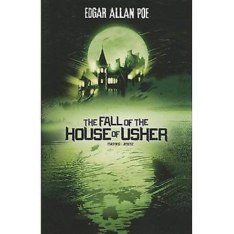 Fall af Usher hus