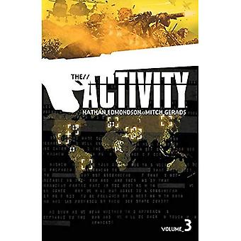 Aktivitet bind 3 (aktivitet Tp)