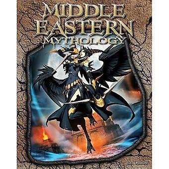 Lähi-idän mytologiassa