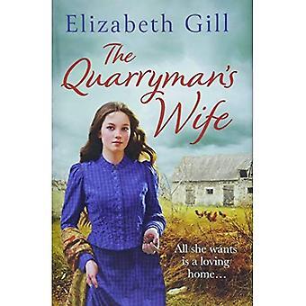 The Quarryman's Wife (The Weardale Sagas)