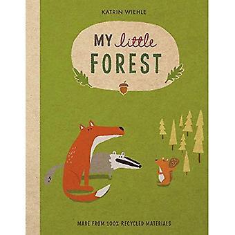 Mój mały las (naturalne świata zarządu książki) [Zarząd]