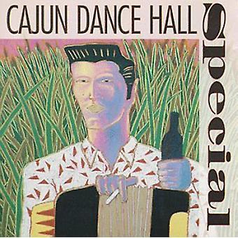 Cajun Dance Hall Special - Cajun Dance Hall speciale [CD] USA import