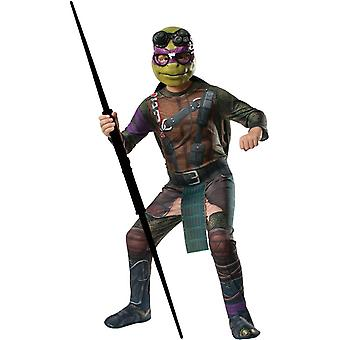 Tmnt Donatello Adult Costume