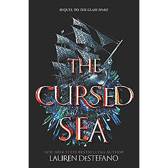 The Cursed Sea by The Cursed Sea - 9780062491350 Book