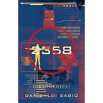 2358 cryogenics door Sabio & Garibaldi