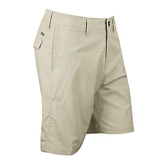 Quiksilver Mens Twilly Amphibian Shorts - Light Khaki