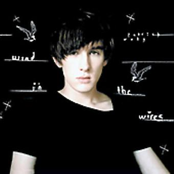 Patrick Wolf - Wind in the Wires [CD] USA import