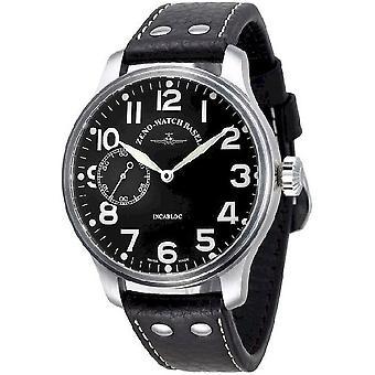 زينو ووتش رجال ية ساعة عملاقة 10558-9-a1