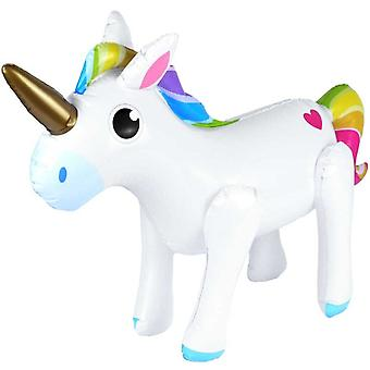 Inflatable Unicorn-53 x 35 cm