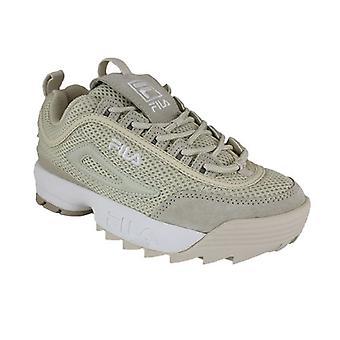Rangée de chaussures Casual Fila Disruptor mm bas WMN antique blanc 0000149122_0
