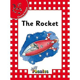 Jolly Readers - General Fiction - Level 1 by Sara Wernham - 9781903619