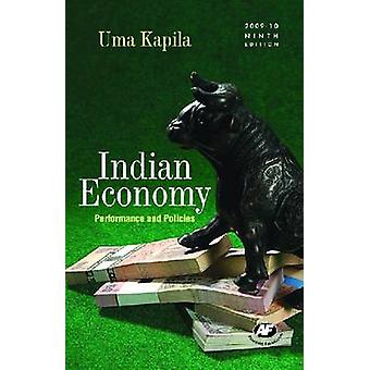 Indian Economy - Performance and Policies - 2009-10 (9th Revised editio