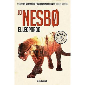 El Leopardo by Jo Nesbo - 9788466334709 Book