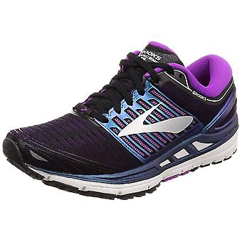 Brooks Womens Transcend 5 Running Shoes - SS18