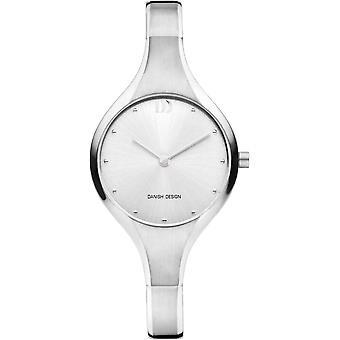 Danish Design IV62Q1234 Dames Horloge