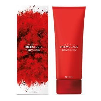 Prismologie Ruby & Cedarwood Ożywczy Peeling ciała 200ml