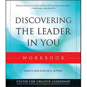 Entdeckung der Führer Sie Arbeitsmappe durch Sara N. King - David Altman
