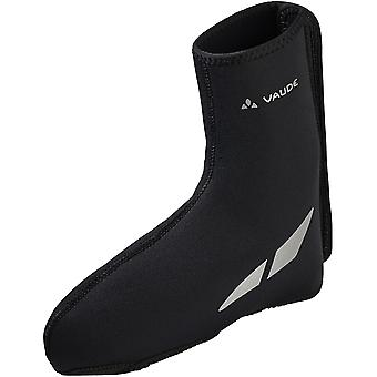 Vaude Pallas III Cycling Shoe Covers - Black