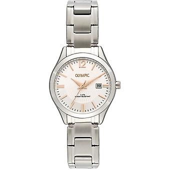 Olympic OL88DSS006 Prato Ladies Watch