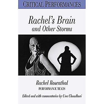 Rachel ' s hjerne og andre storme