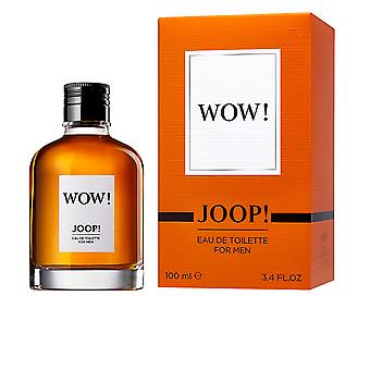 Joop Joop wow! EDT spray 100 ml til mænd