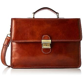 Chicca All Fashion Cbc18904gf22 Unisex Adult Brown hand bag 8x29x39 cm (W x H x L)
