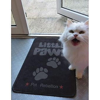 Pet Ribellione Little Paws Rug