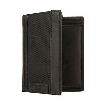 Chiemsee Men's Purse Wallet Purse Black 8206