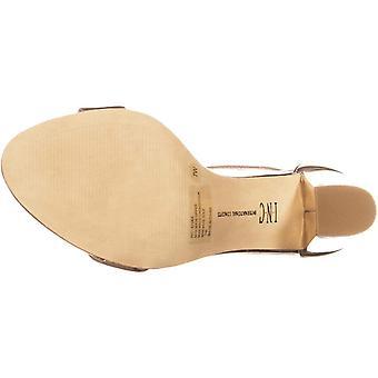 INC internationale Konzepte Womens Kivah offen lässige Ankle Strap Zehensandalen