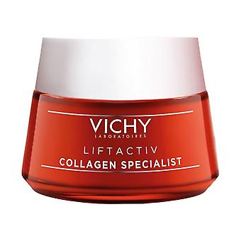 Vichy Liftactiv Collagen Specialist All Skin Types 50ml