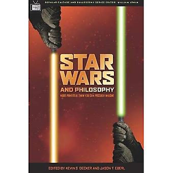 Star Wars and Philosophy (Popular Culture and Philosophy)