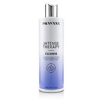 Pravana intense therapie Cleanse lichtgewicht Healing shampoo-325ml/11oz