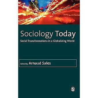 Sociology Today Social Transformations in a Globalizing World by Sales & Arnaud