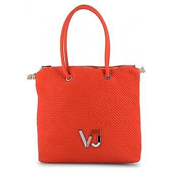 فيرساتشي جينز - حقائب - متسوق - E1VTBBIA_70886_500 - نساء - برتقالي