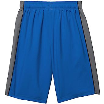 Under Armour Boys Skill Woven Sports Training Gym Active Shorts Bottoms - Bleu
