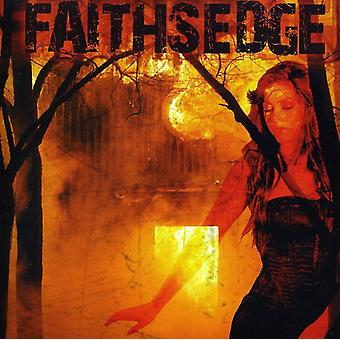 Faithsedge - Faithsedge [CD] USA import