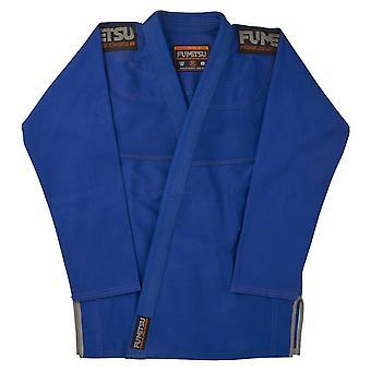 Fumetsu Ladies Prime v2 BJJ GI blauw