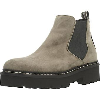 Alpe Booties 4406 11 Color Brown