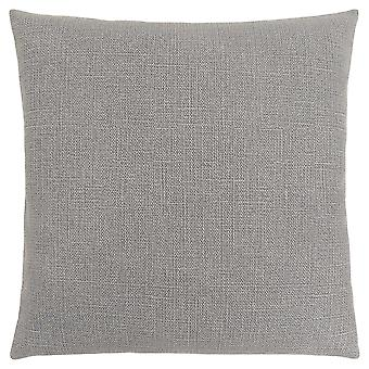 "18"" x 18"" Light Grey, Patterned - Pillow"