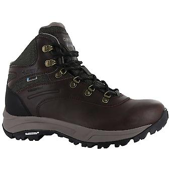 Hi-Tec Chocolate Womens Altitude VI I WP Walking Boot