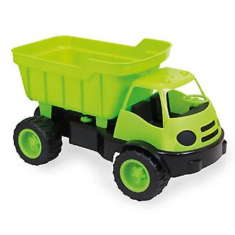 Mochtoys Toy Truck Tipper 10175 with Rubber Tire 31 x 17 x 18 cm
