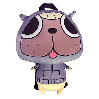 Plush Backpack - Kill la Kill - New Gattsu 12.5'' Plush Toy Licensed ge84607