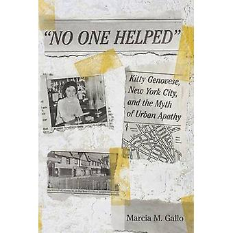 No One Helped by Gallo & Marcia M.