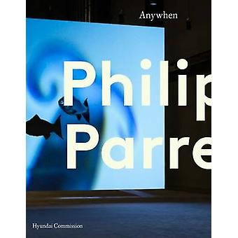 Philippe Parreno by Tate Publishing