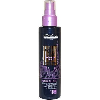 L'Oreal French Girl Hair by Techniart Texture Definition Spray 150ml