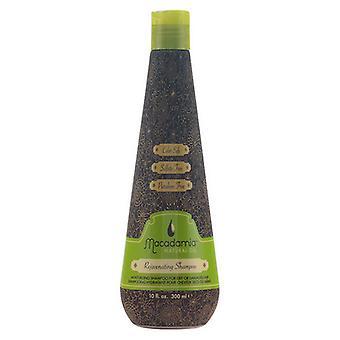 Moisturizing Shampoo Rejuvenating Macadamia/300 ml