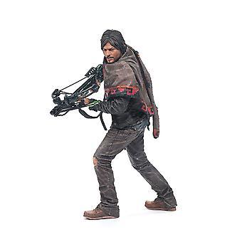 """The Walking Dead Daryl Dixon 10"""" Actiefiguur"""
