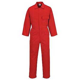 Portwest Standard Workwear Coverall c802