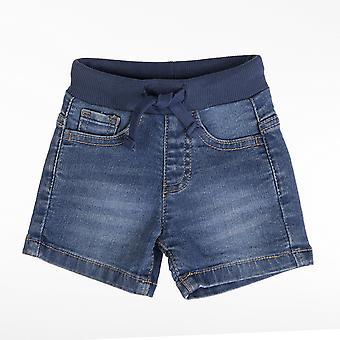 Babybol Jeans Shorts Tejano