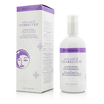 Calm Cool & Corrected Tranquility Cleanser 180ml/6oz